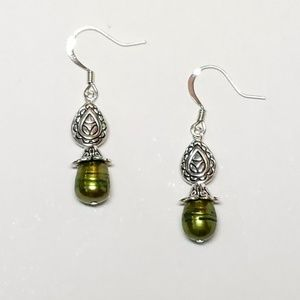 Handcrafted Earrings (3 for $18)